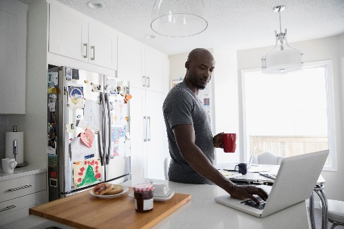 If employees want to work from home, why not let them?