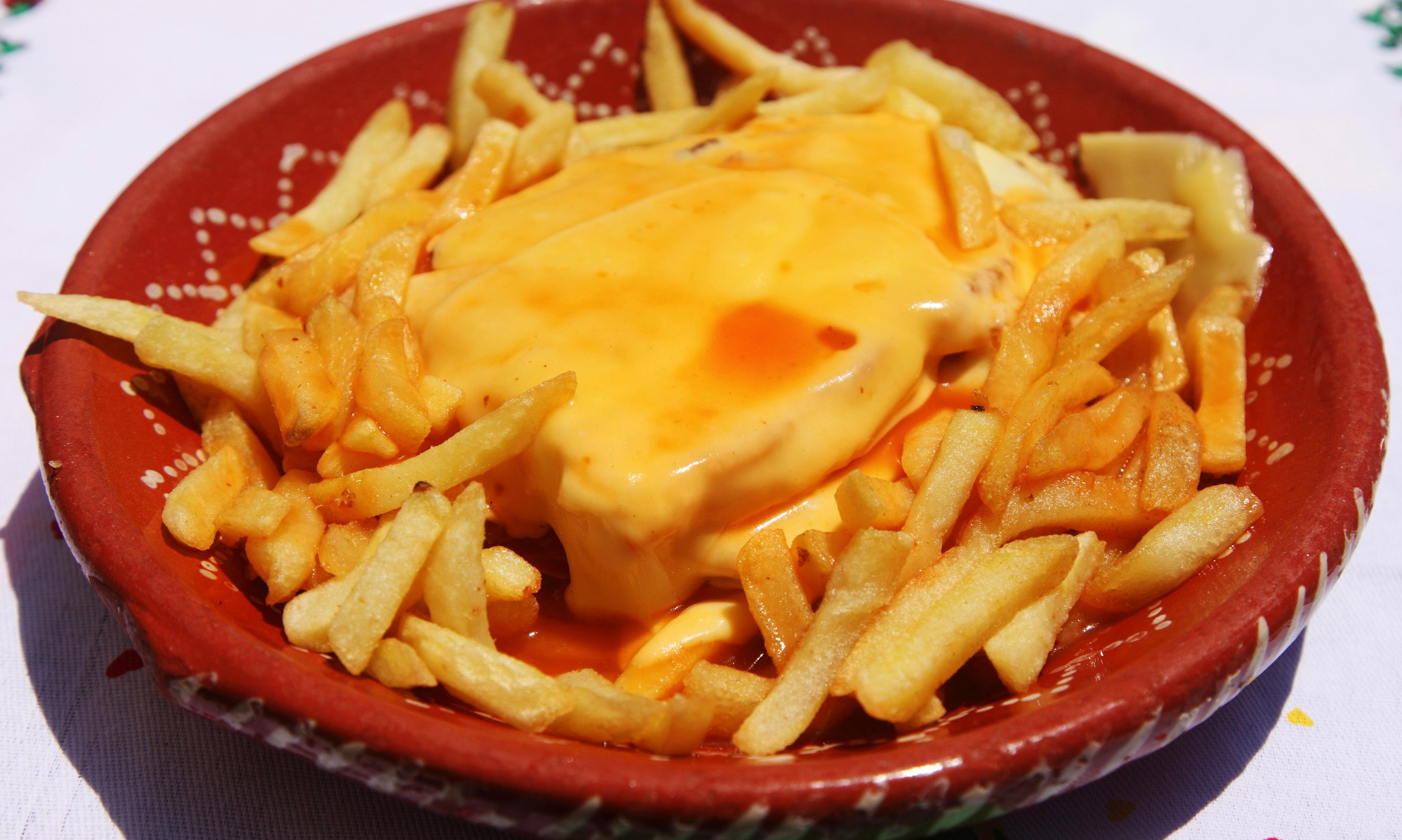 The foodie traveller on … why Porto's francesinha sandwich is a gut buster