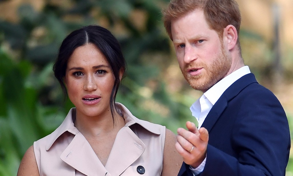 Prince Harry launches phone-hacking case against Sun and Mirror owners