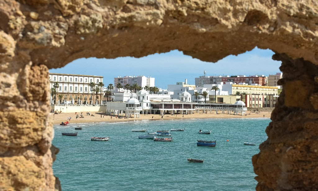 Marbella cover image