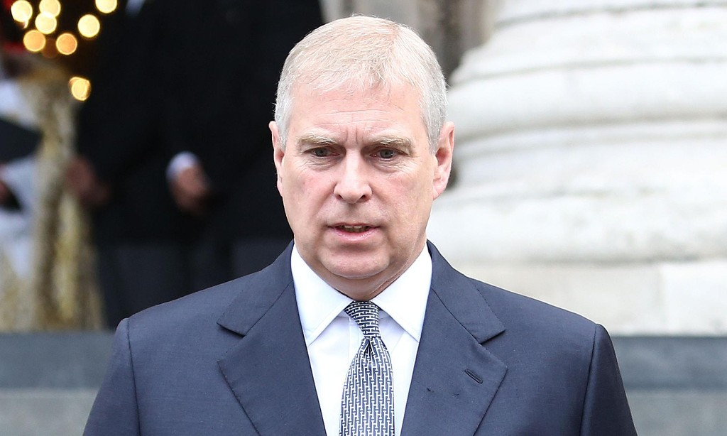 Prince Andrew will reportedly not be interviewed in Epstein documentary