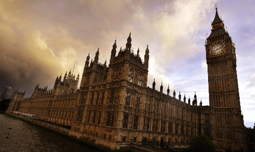 Abuse survivors to take on five MPs at next general election