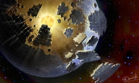'Alien megastructure' star KIC 8462852 shows no sign of life