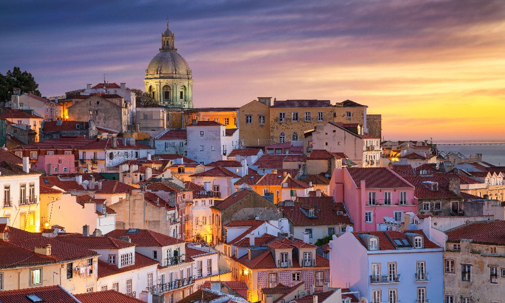 'Covid created an opportunity': Lisbon to turn tourist flats into homes