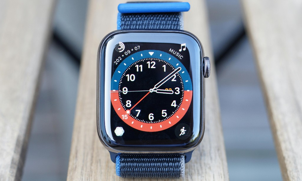 Apple Watch Series 6 review: faster, cheaper, still the best