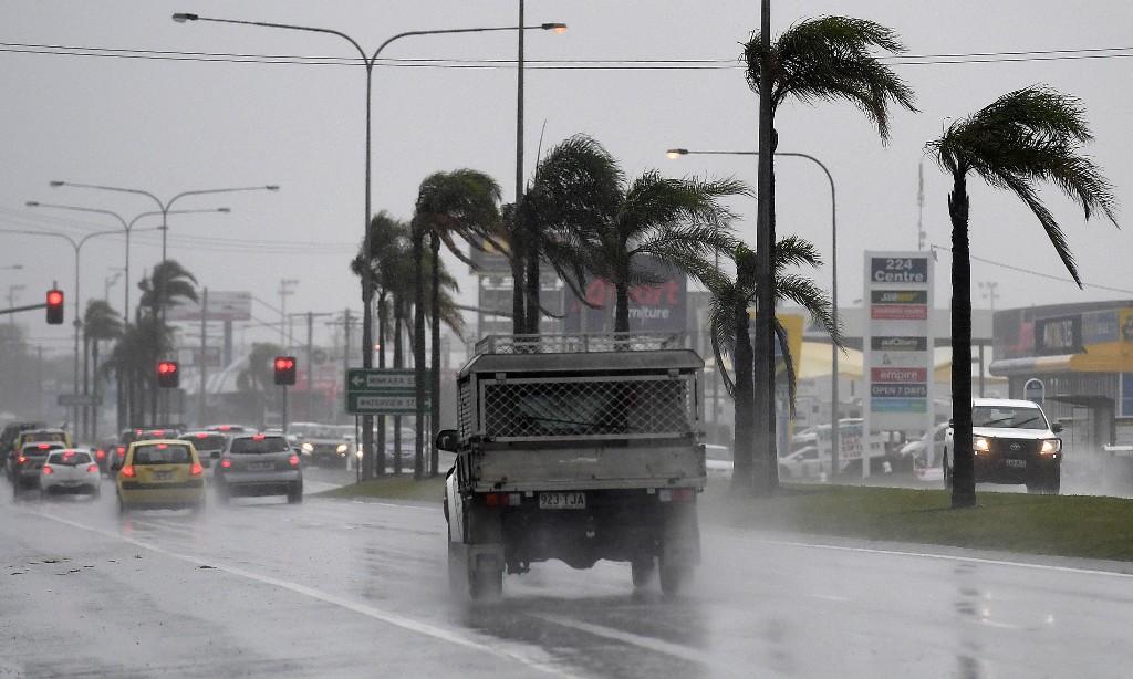 Flooding and crop devastation predicted as 'severe weather' set to pummel eastern Australia