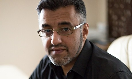 British Muslims' right to fight in Syria backed by ex-adviser on radicalisation