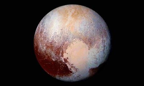 Pluto: ten things we now know about the dwarf planet