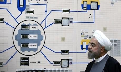 Iran's advances create alarm in Saudi Arabia and the Gulf