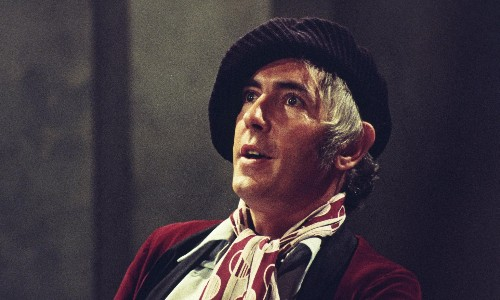 'Indecently funny in every way' – Peter Cook's legacy by Eddie Izzard, Lucy Porter and more