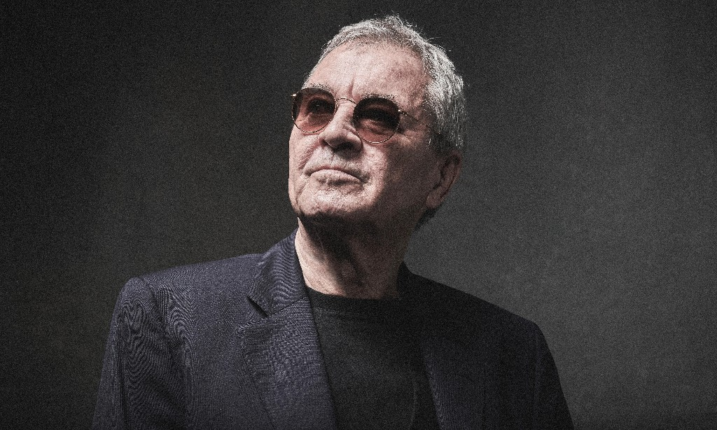Deep Purple's Ian Gillan at 75: 'I can't pole vault any more!'