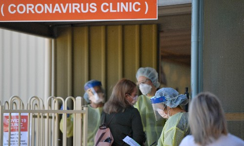 Experts confident Australia will have enough ventilators to meet coronavirus demand