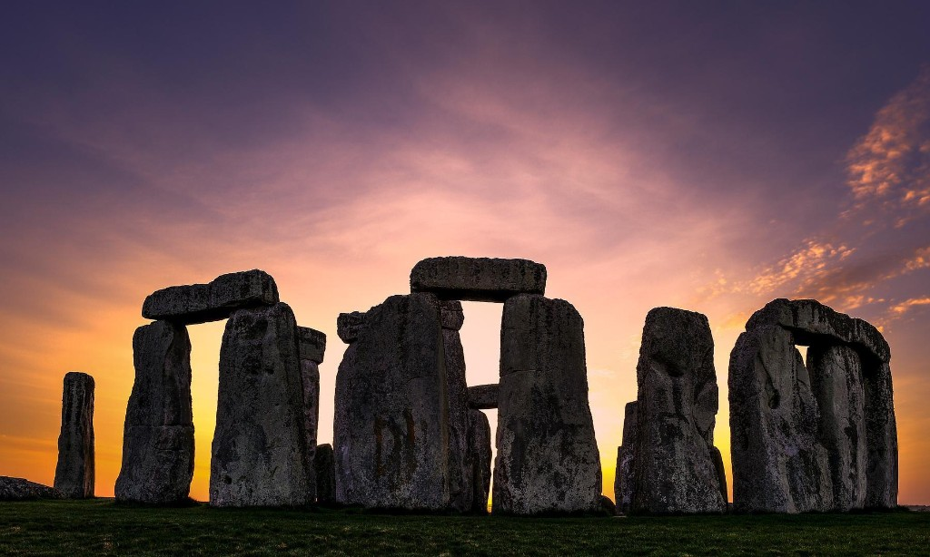 How to celebrate the summer solstice virtually