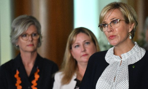 Australian CEOs must rupture the political stagnation to lead the charge on climate action