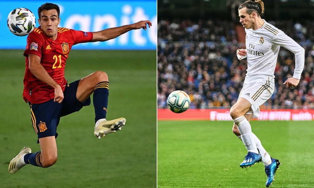 How signing Sergio Reguilón and Gareth Bale would transform Spurs