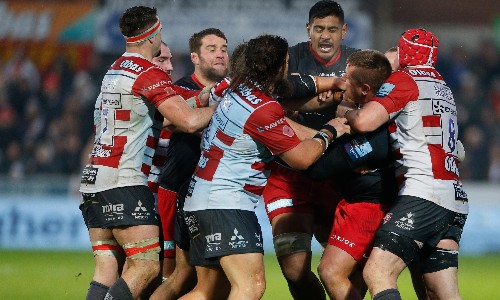 Saracens make Premiership survival a priority over European glory