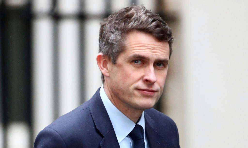 Gavin Williamson under pressure to resign over A-level results 'fiasco'