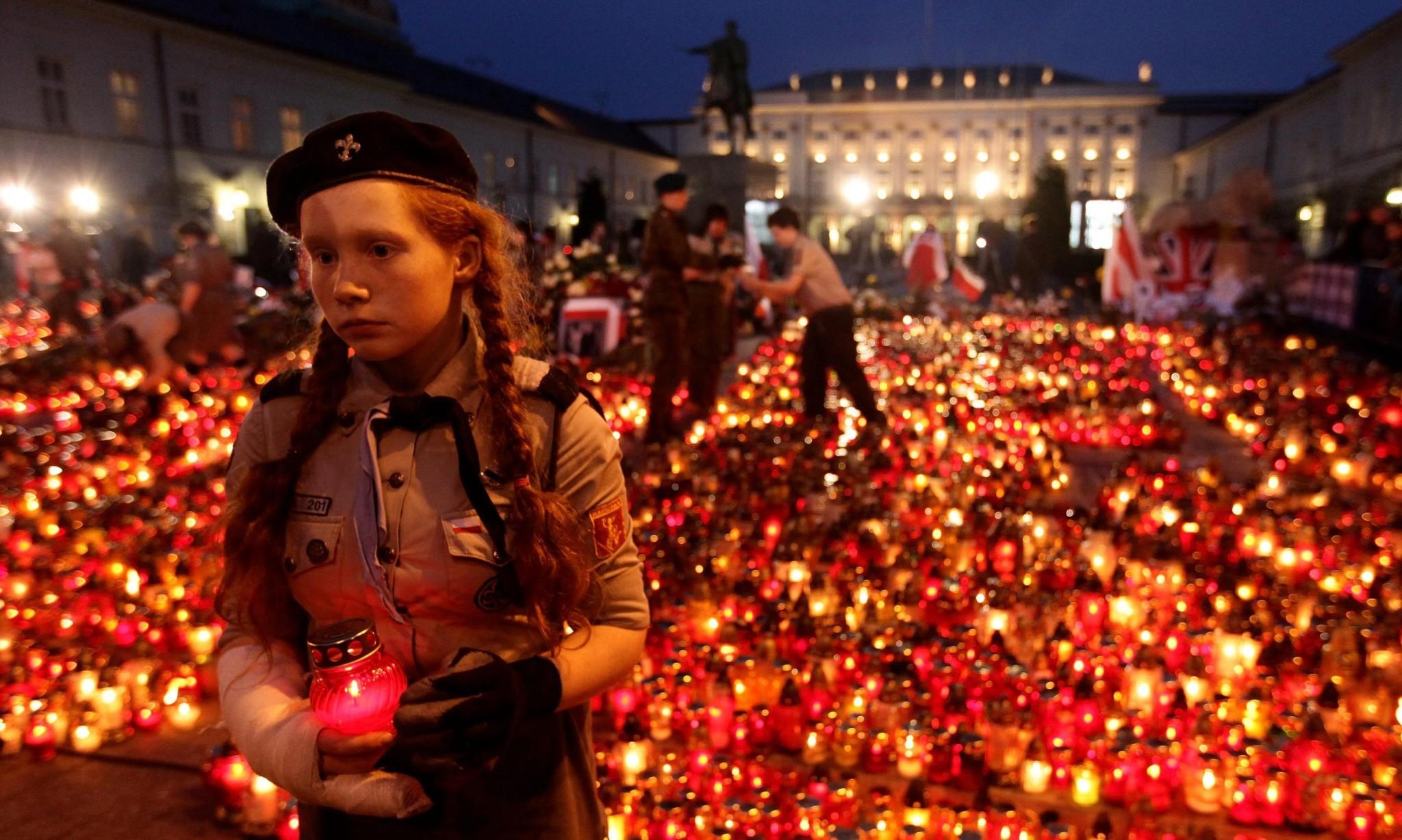 Smolensk plane crash 2011 report 'was result of doctored evidence'