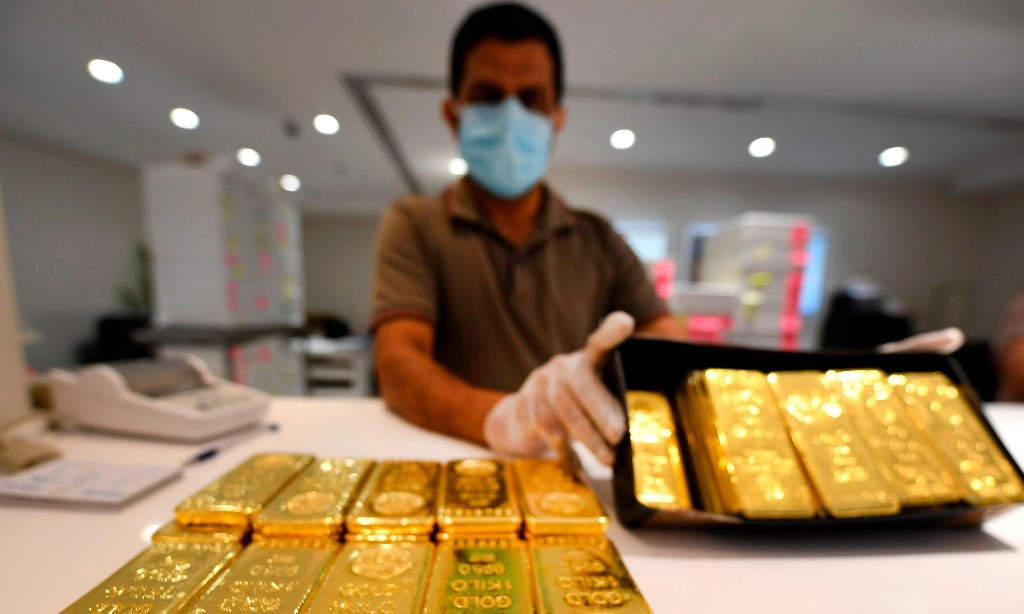 Precious metal: the gold-standard investment when a crisis hits?