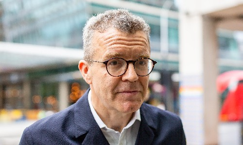 Tom Watson urges Labour to work with Lib Dems to stop no-deal Brexit