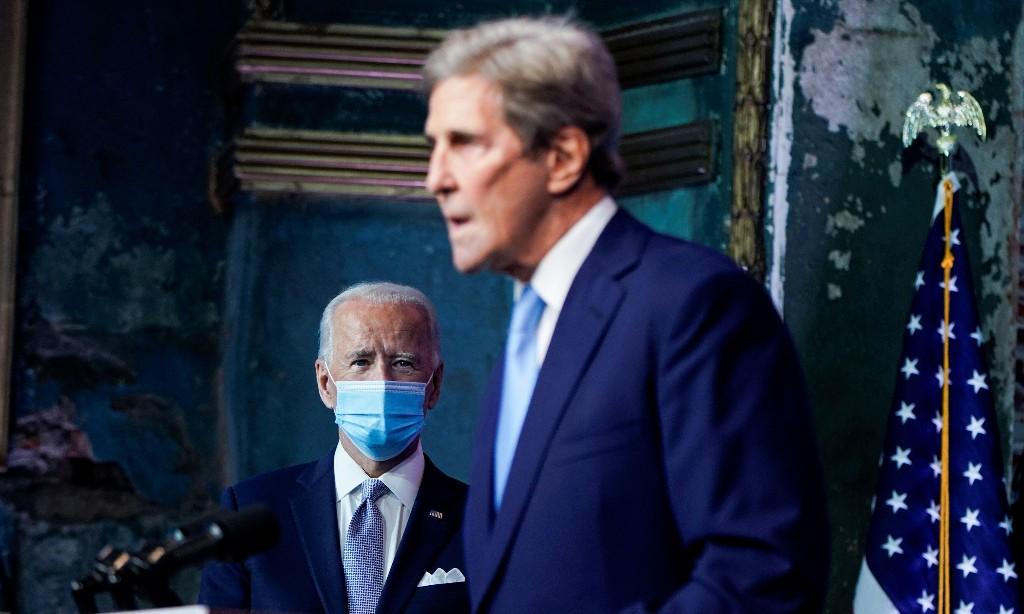 Joe Biden will lead the US back to international cooperation