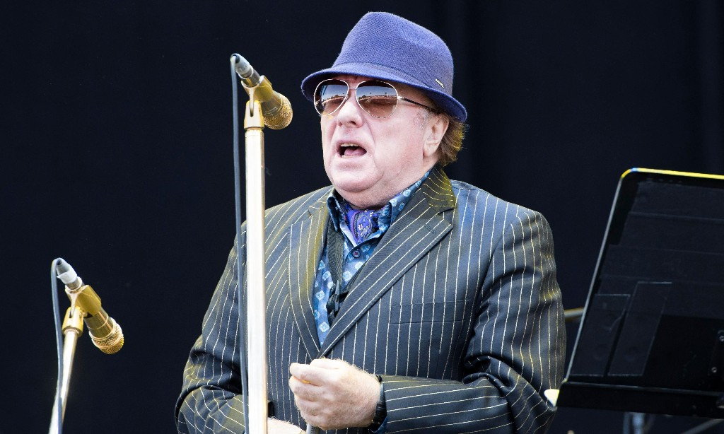 Van Morrison: follow the tune but forget the message