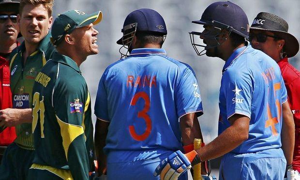 Cricket moralisers should address bigger threats than Australia sledging