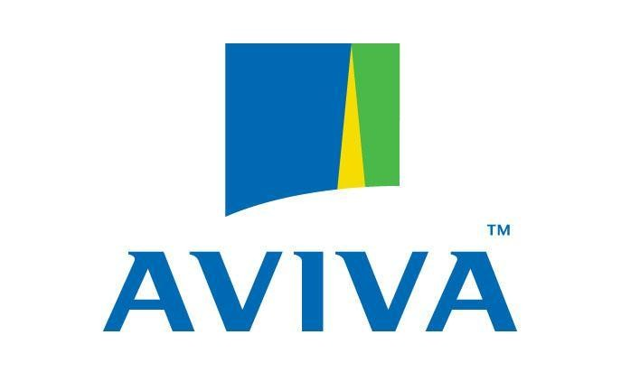 Aviva halts trading in its property fund
