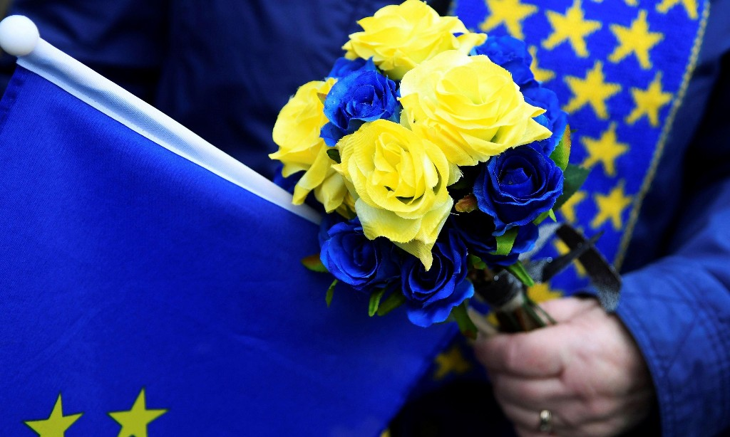 Brexit, the most pointless, masochistic ambition in our country's history, is done