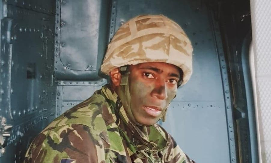 Fijian-born British soldiers lose latest legal fight to stay in UK