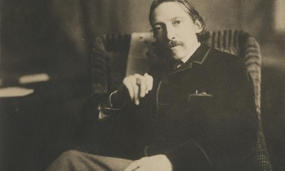 Poem of the week: Bright is the Ring of Words by Robert Louis Stevenson