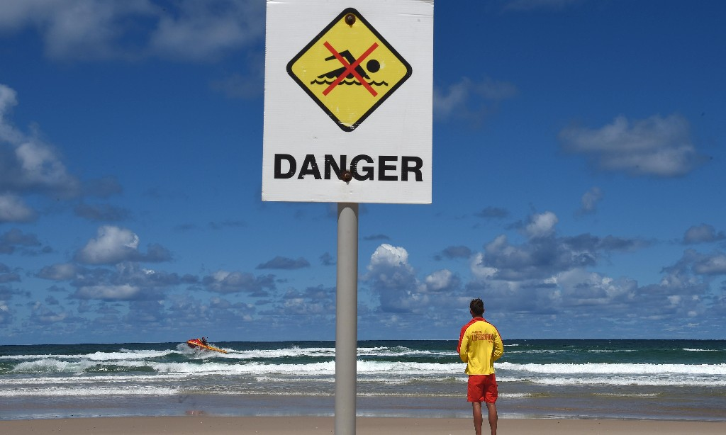 Surfer dies after shark attack near Kingscliff in northern NSW