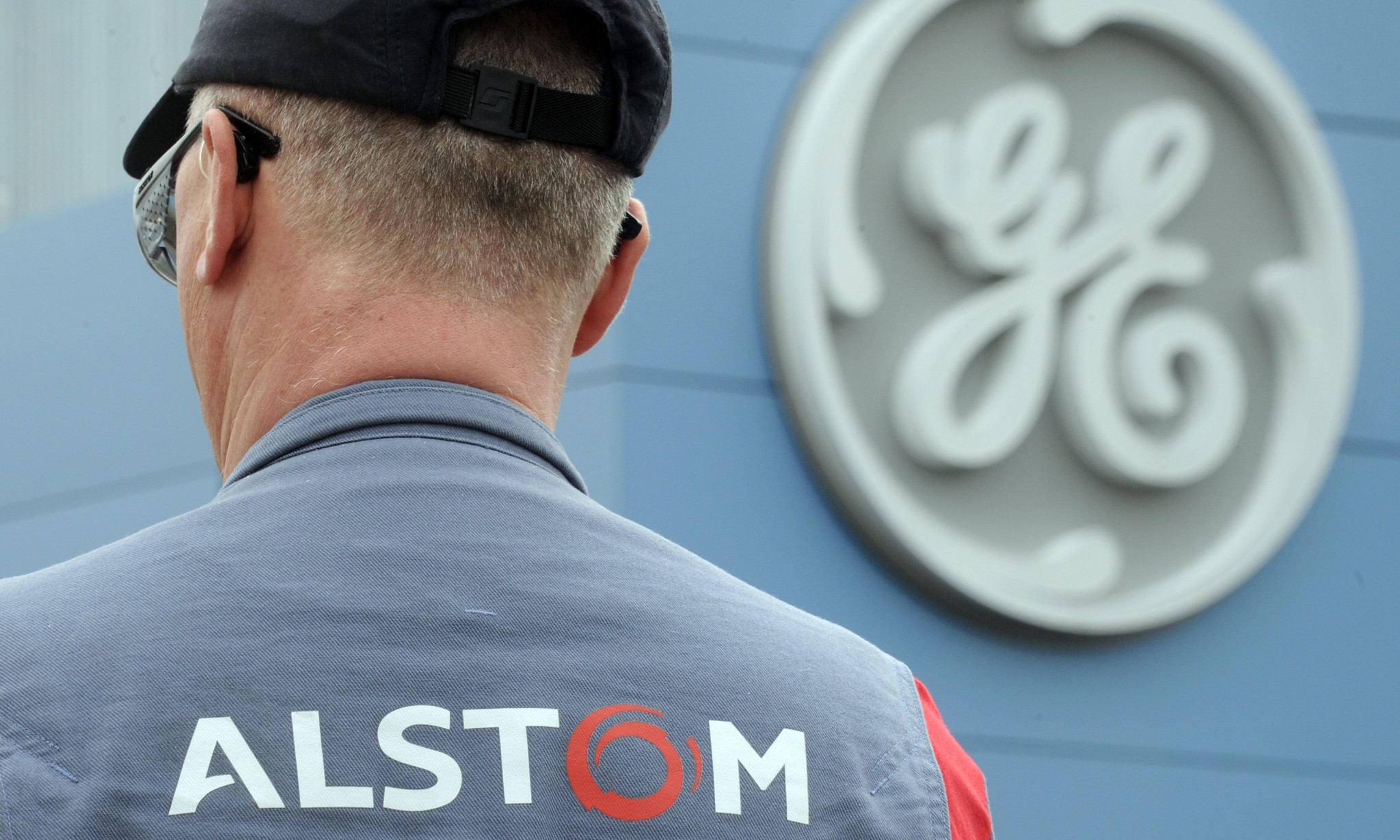 General Electric could cut hundreds of UK jobs