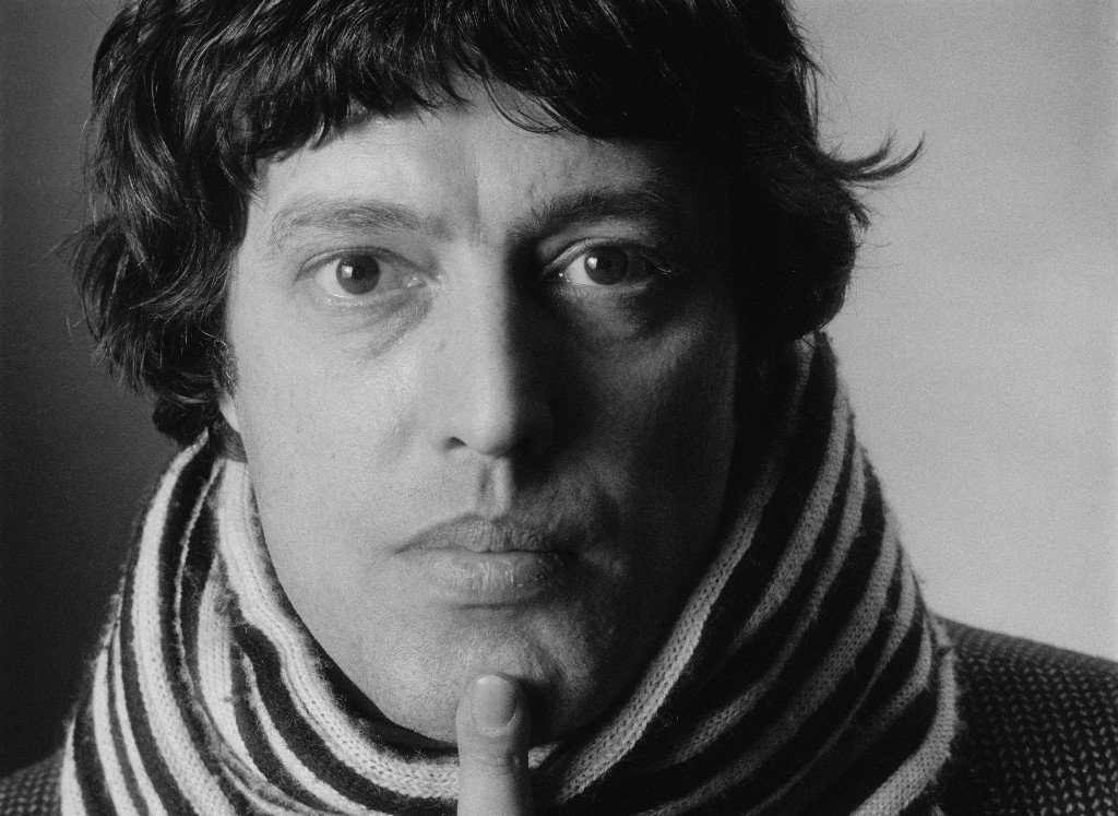 Tom Stoppard: A Life by Hermione Lee review – an exceptional biography