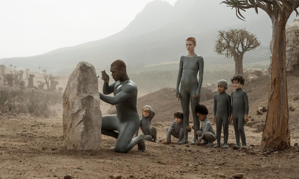 TV tonight: Ridley Scott's dystopian sci-fi series begins