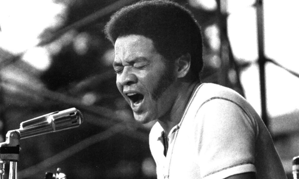 Bill Withers obituary