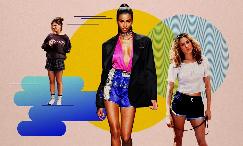 The science of shorts: how to pull off this summer's toughest style
