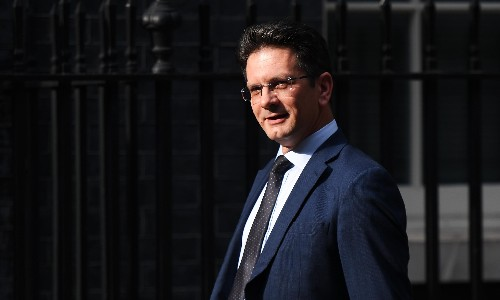 Steve Baker rejects ministerial role in Boris Johnson's government
