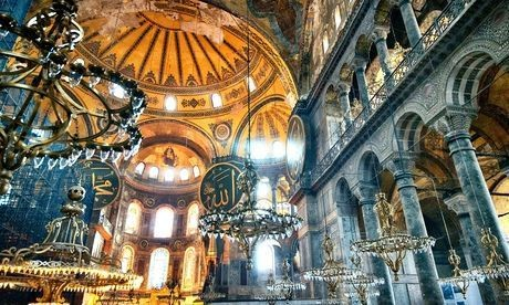 Istanbul city guide: essential sights, and where to eat, drink and stay