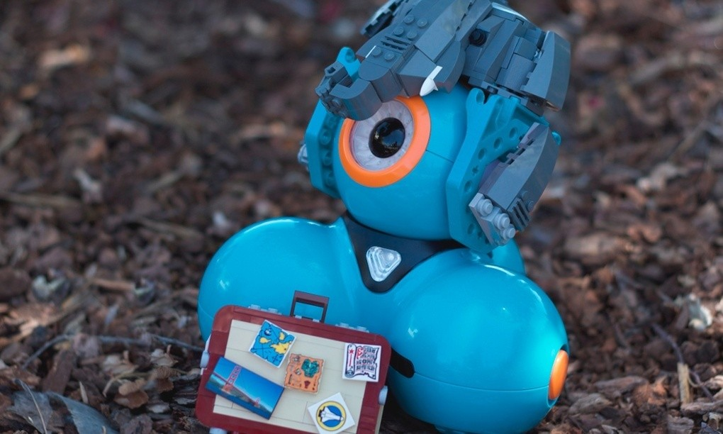 The Internet of Toy Things - Magazine cover