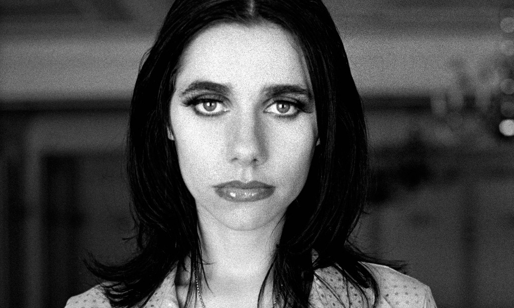 PJ Harvey: To Bring You My Love (Demos) review – gripping outtakes from 1995