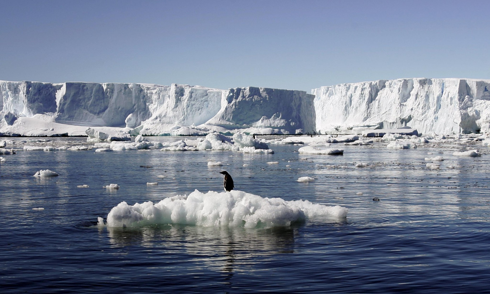 Climate urgency: we've locked in more global warming than people realize