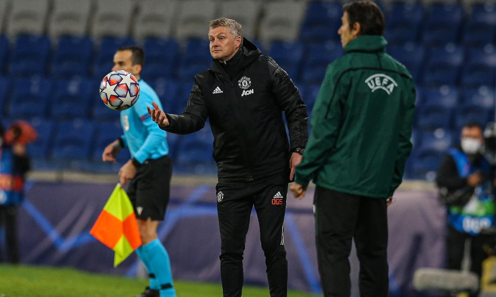 Solskjær: Manchester United 'need at least 10 points' in Champions League