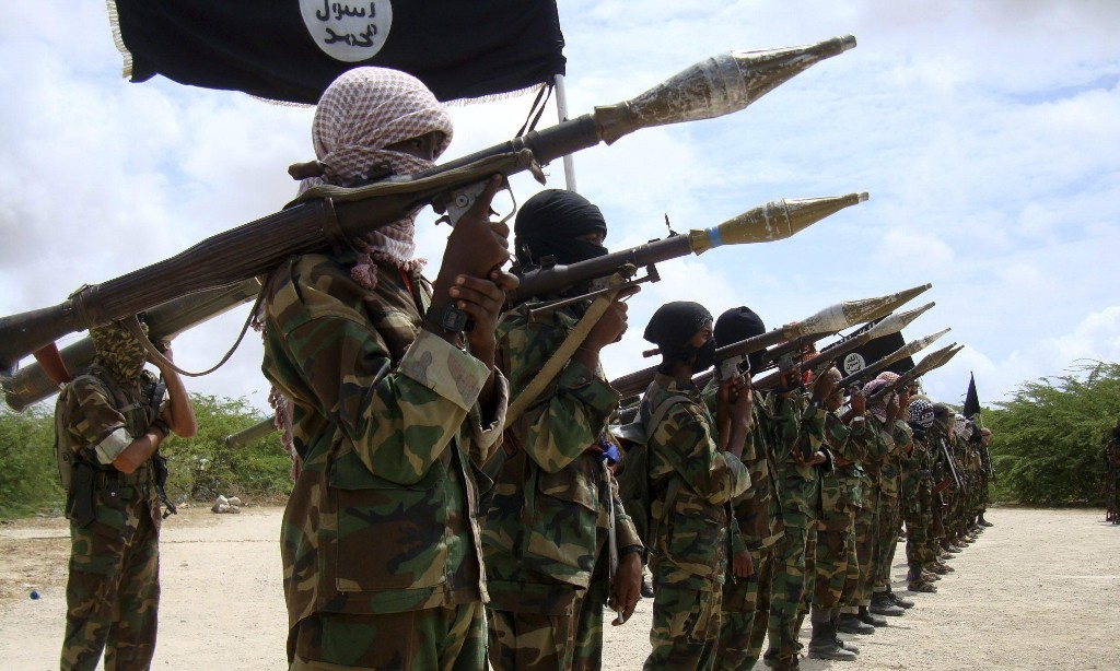 CIA officer killed in Somali raid on suspected al-Shabaab bomb-maker