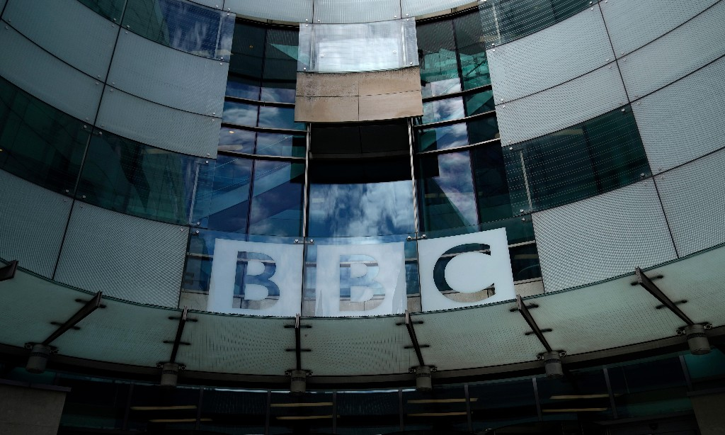 BBC announces further 70 job cuts in news division