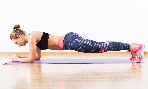 Fitness tips: three back-strengthening Pilates moves