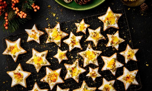 The 20 best Christmas baking recipes