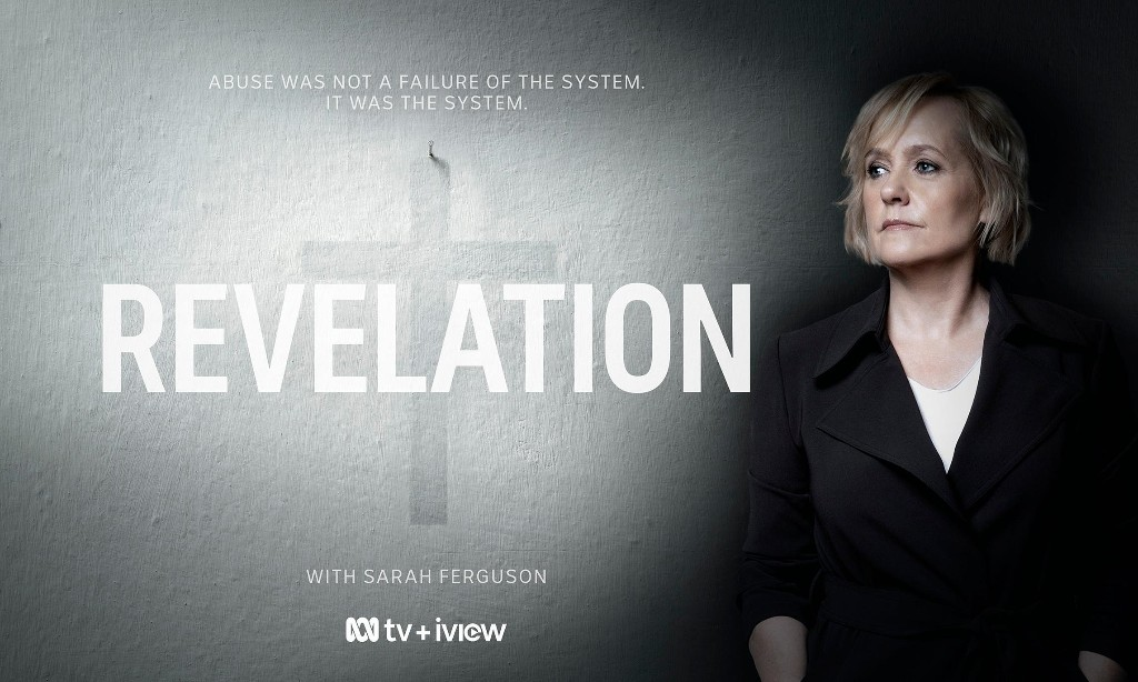 ABC to re-edit and restore George Pell episode of Revelation as News Corp goes on attack