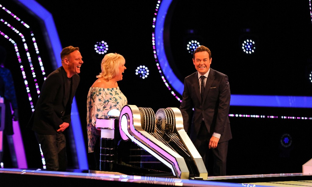 TV tonight: A big money gameshow takes its bow