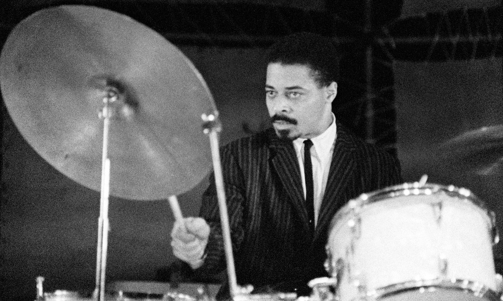 Jimmy Cobb, drummer on Miles Davis's Kind of Blue, dies aged 91
